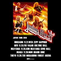 Judas_japanlive