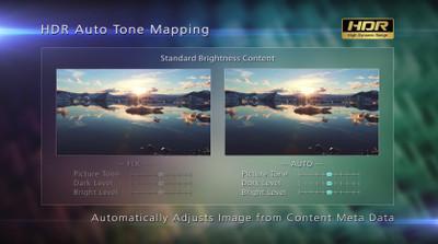 Autotonemapping
