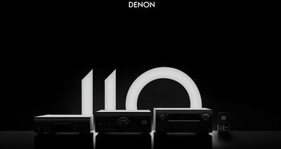 Denon110th